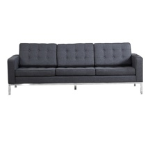 Florence Style 3 Seater Sofa
